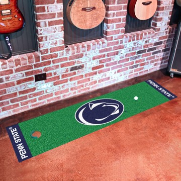 Picture of Penn State Putting Green Mat