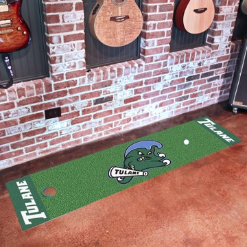 Picture of Tulane Putting Green Mat