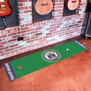 Picture of U.S. Coast Guard Academy Putting Green Mat