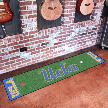 Picture of UCLA Putting Green Mat