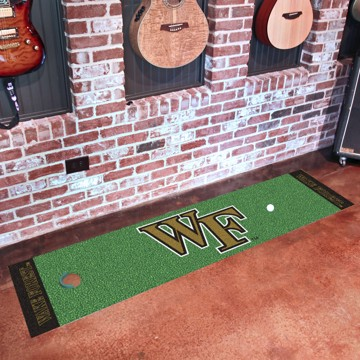 Picture of Wake Forest Putting Green Mat