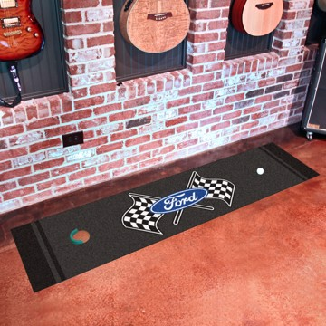 Picture of Ford Putting Green Mat
