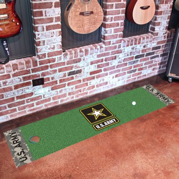 Picture of U.S. Army Putting Green Mat
