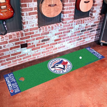 Picture of MLB - Toronto Blue Jays Putting Green Mat