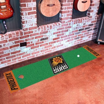 Picture of NBA - Phoenix Suns Putting Green Mat