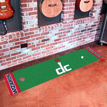Picture of NBA - Washington Wizards Putting Green Mat