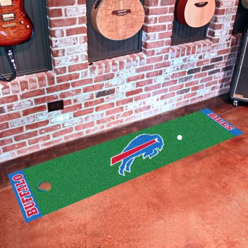 Picture of NFL - Buffalo Bills Putting Green Mat