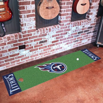 Picture of NFL - Tennessee Titans Putting Green Mat
