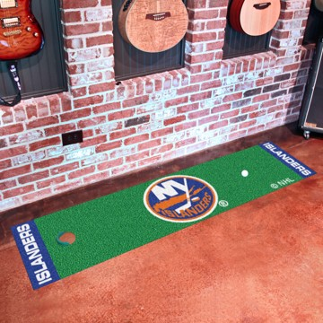 Picture of NHL - New York Islanders Putting Green Mat