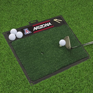 Picture of Arizona Golf Hitting Mat