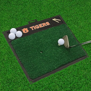 Picture of Auburn Golf Hitting Mat