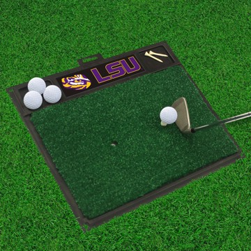 Picture of LSU Golf Hitting Mat