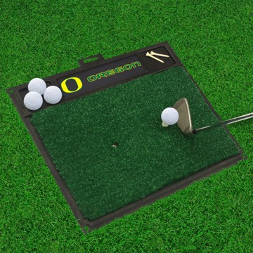 Picture of Oregon Golf Hitting Mat