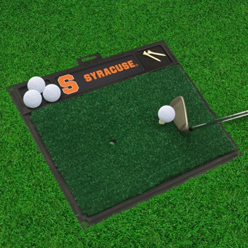 Picture of Syracuse Golf Hitting Mat