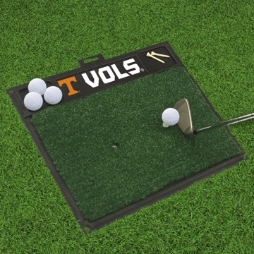 Picture of Tennessee Golf Hitting Mat