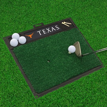 Picture of Texas Golf Hitting Mat