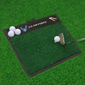 Picture of U.S. Air Force Golf Hitting Mat