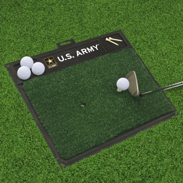 Picture of U.S. Army Golf Hitting Mat