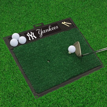 Picture of MLB - New York Yankees Golf Hitting Mat