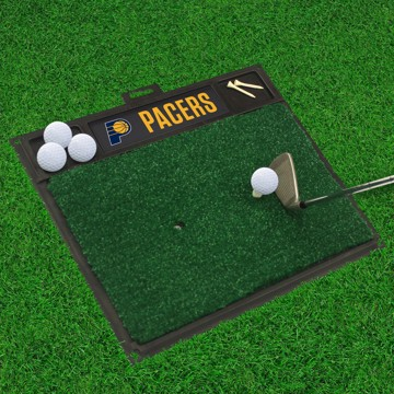 Picture of NBA - Indiana Pacers Golf Hitting Mat