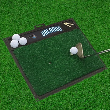 Picture of NBA - Orlando Magic Golf Hitting Mat