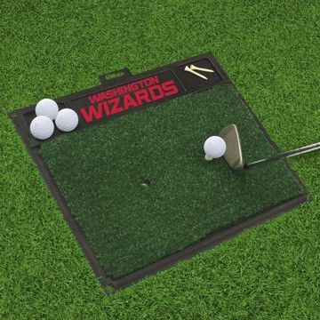 Picture of NBA - Washington Wizards Golf Hitting Mat