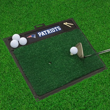 Picture of NFL - New England Patriots Golf Hitting Mat