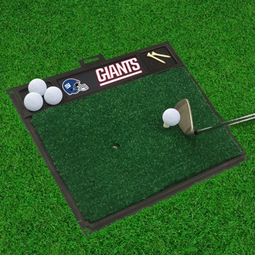 Picture of NFL - New York Giants Golf Hitting Mat