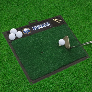Picture of NHL - Buffalo Sabres Golf Hitting Mat
