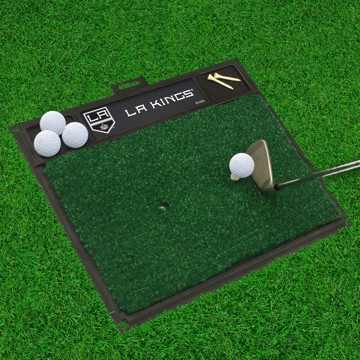Picture of NHL - Los Angeles Kings Golf Hitting Mat