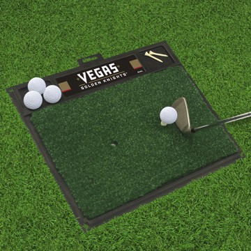 Picture of NHL - Vegas Golden Knights Golf Hitting Mat
