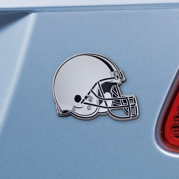 Picture of NFL - Cleveland Browns Emblem - Chrome