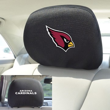 Picture of NFL - Arizona Cardinals Headrest Cover