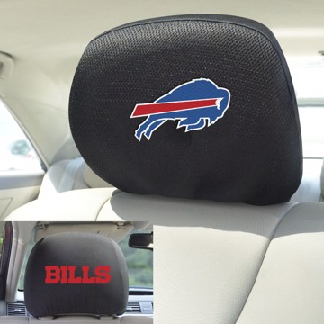 Picture of NFL - Buffalo Bills Headrest Cover