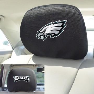Picture of NFL - Philadelphia Eagles Headrest Cover