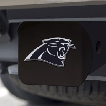 Picture of NFL - Carolina Panthers Hitch Cover
