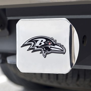 Picture of NFL - Baltimore Ravens Hitch Cover