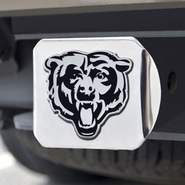 Picture of NFL - Chicago Bears Hitch Cover