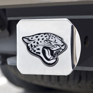 Picture of NFL - Jacksonville Jaguars Hitch Cover