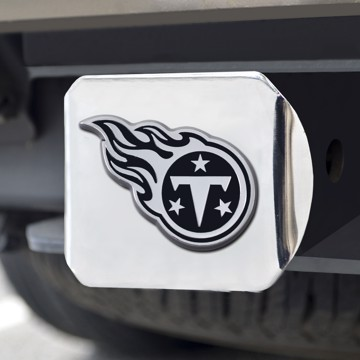 Picture of NFL - Tennessee Titans Hitch Cover