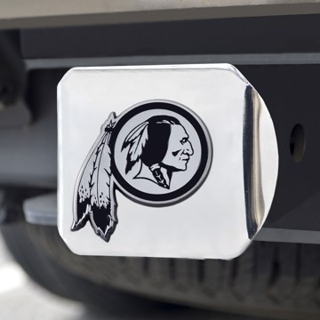 Picture of NFL - Washington Redskins Hitch Cover