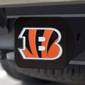 Picture of NFL - Cincinnati Bengals Hitch Cover