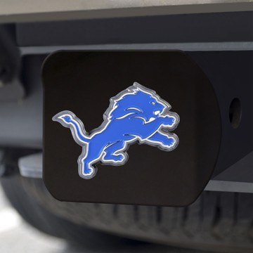 Picture of NFL - Detroit Lions Hitch Cover