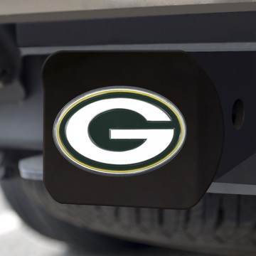 Picture of NFL - Green Bay Packers Hitch Cover