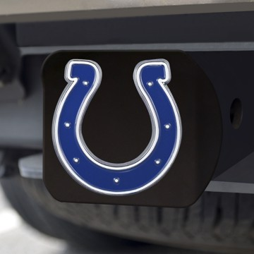 Picture of NFL - Indianapolis Colts Hitch Cover