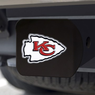 Picture of NFL - Kansas City Chiefs Hitch Cover