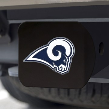Picture of NFL - Los Angeles Rams Hitch Cover