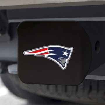 Picture of NFL - New England Patriots Hitch Cover