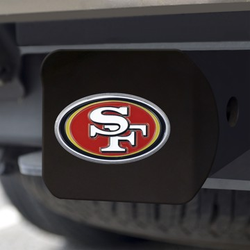 Picture of NFL - San Francisco 49ers Hitch Cover