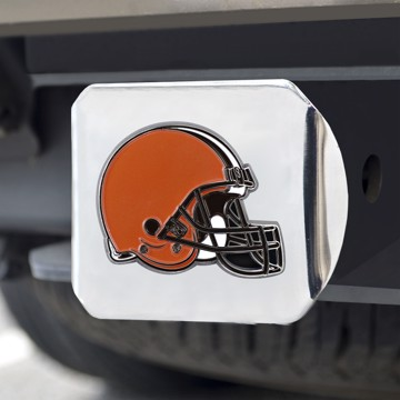Picture of NFL - Cleveland Browns Hitch Cover